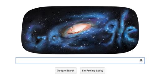 Wilbur Norman Christiansen Google Doodle